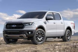 Car Leasing Ford Ranger